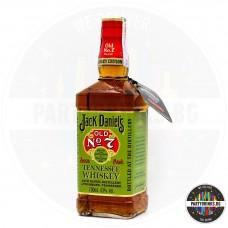 Уиски Jack Daniel's Legacy Edition 700ml 43% без кутия