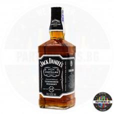 Уиски Jack Daniel's Master Distiller № 5 700ml 43% без кутия