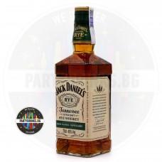 Уиски Jack Daniel's Rye 700ml 45%