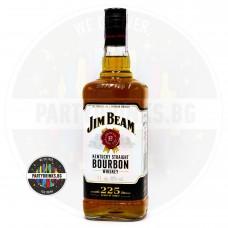 Бърбън Jim Beam 1.0L 40%