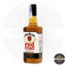 Бърбън Jim Beam Red Stag 700ml 40%