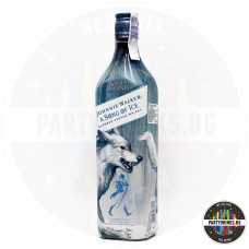 Уиски Johnnie Walker A Song of Ice Game of Thrones 700ml 40%