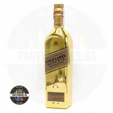 Уиски Johnnie Walker Gold Label Reserve Limited Edition 700ml 40%