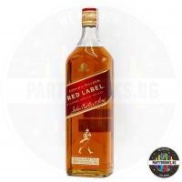 Уиски Johnnie Walker Red Label 1.0L 40%