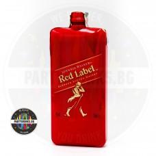 Уиски Johnnie Walker Red Label Pocket 200ml 40%
