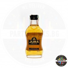 Уиски Jura Origin 10 Years Old 50ml 40%