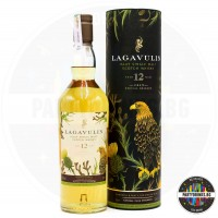 Уиски Lagavulin 12 Years Old Special Release 2019 700ml 56.5%