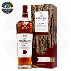 Уиски Macallan Terra 700ml 43.8%