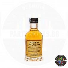 Уиски Monkey Shoulder 50ml 40%