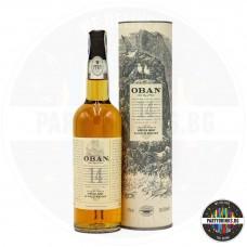 Уиски Oban 14 Years Old 200ml 43%