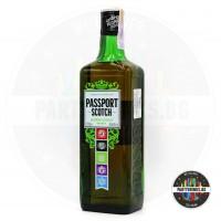 Уиски Passport 700ml 40%