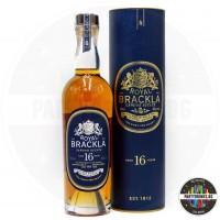 Уиски Royal Brackla 16 Years Old 700ml 40%