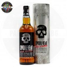 Уиски Smokehead High Voltage 700ml 58%