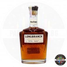 Бърбън Wild Turkey Longbranch 1.0L 43%