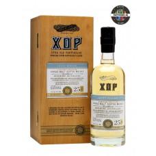 Уиски Bowmore 25 Years Old XOP 700ml