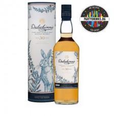 Уиски Dalwhinnie 30 Years Old 700ml 54.7%