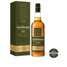 Уиски GlenDronach 25 Years Old 1993 700ml