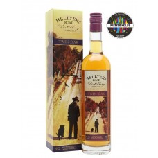 Уиски Hellyers Road Twin Oak 700ml 48.9%