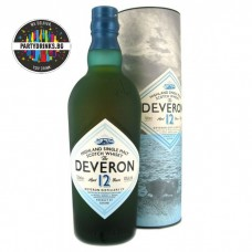 Уиски The Deveron 12 Years Old Highland Single Malt 700ml 40%
