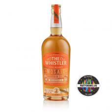 Ирландско уиски The Whistler Mosaic Marsala Cask 700ml 46%