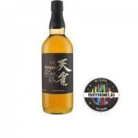 Японско уиски Tenjaku Pure Malt 700ml 43%