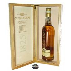 Уиски Glencadam 25 Years Old 700ml 46%