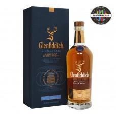 Уиски Glenfiddich Vintage Cask 700ml 40%
