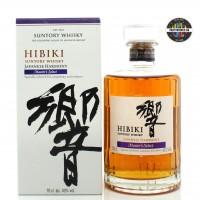 Уиски Hibiki Japanese Harmony Master's select 700ml 43%