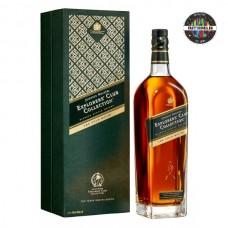 Уиски Johnnie Walker Explorers Gold Rout 1.0L 40%