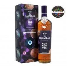 Уиски Macallan Concept 2 700ml 40%