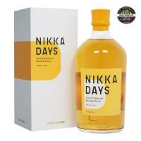 Уиски Nikka Days 700ml 40%