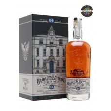 Ирландско уиски Teeling Whiskey Brabazon Bottling Series 04 13 Years Old 700ml 46%