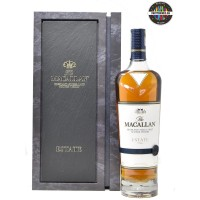 Уиски Macallan Estate 700ml 43%