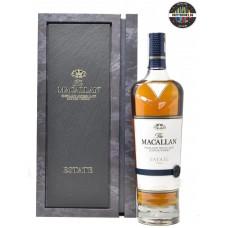 Уиски Macallan Estate 700ml 43%