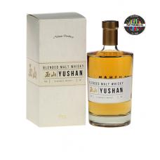Уиски Yushan 700ml 40%