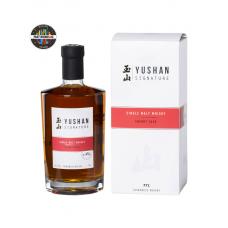 Уиски Yushan Signature Sherry Cask 700ml 46%