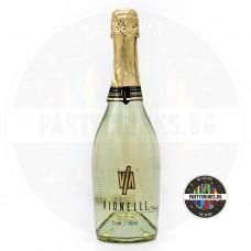 Шампанско Vionelli Gold 750ml 7%