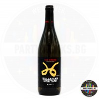 Бяло вино BH Original Collection Misket 750ml 13%