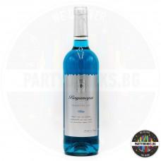 Синьо вино Bayanegra 750ml 9.5%