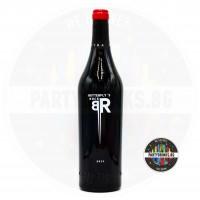 Червено вино Castra Rubra Butterfly's Rock 750ml 13.5%
