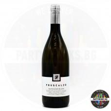 Бяло вино Fruscalzo Sauvignon blanc 750ml 13%