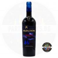 Червено вино Mezzacorona Dinotte 750ml 13%