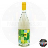 Бяло вино Motiv Sauvignon Blanc Viognier Vintage 2020 750ml 12.5%