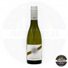 Бяло вино Terra Tangra TT Sauvignon Blanc 375ml 13%
