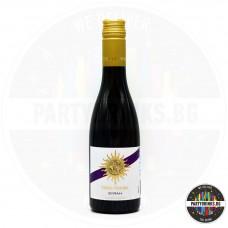 Червено вино Terra Tangra TT Syrah 375ml 14%