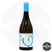 Бяло вино Yamantievs Sauvignon Blanc 750ml 12.7%