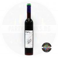 Касисово вино Седем7 500ml 15%