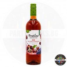 Вино розе Frutino Sour Cherry & Pomegranate 750ml 8.5%