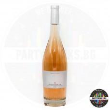 Вино розе Le Secret de Saint Pierre 750ml