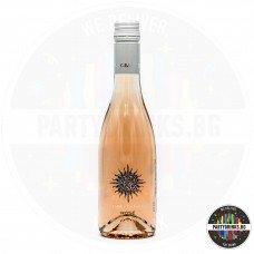Вино розе Terra Tangra TT Exclusive Rose 375ml 12%